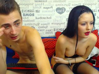 CronicLovers's Live Cam