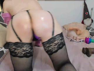 Miss_Pompy Webcam Girls