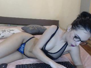 HotBarbyGirl's Live Cam