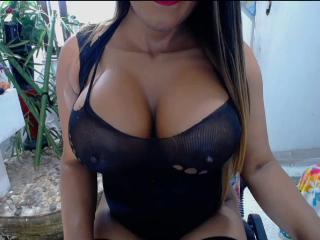 LorenaBlackTS