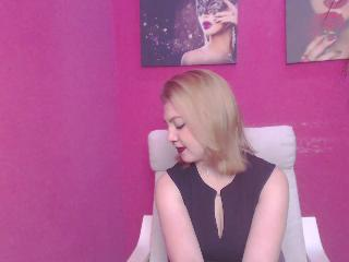 Live Webcam Show with EvaCarerSquirt