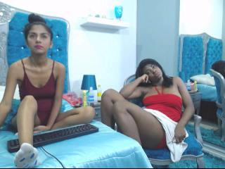 Webcam Snapshop For Lesbians GiannaNKeira