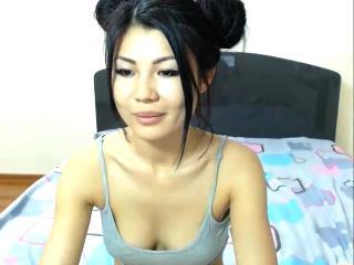 Image capture of Ayuko