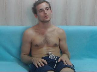 Webcam Snapshop For Man Johnny_Hot