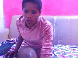 Webcam Snapshop for Model MissCandyRush69