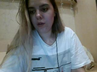 Blonde White 18+ Teens Channel