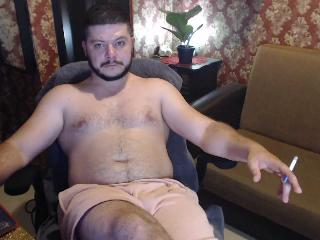 Webcam Snapshop For Man thor_master
