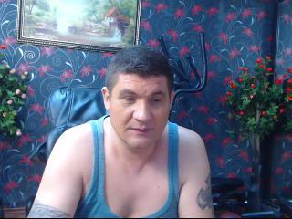 Webcam Snapshop For Man DamonPoe