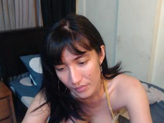 SexyAsianMagieTS