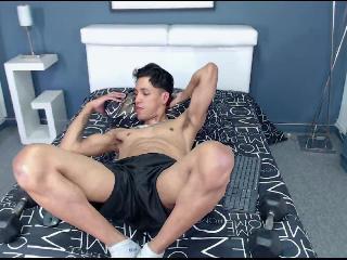 AnthonyTaylorLatin