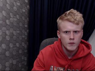 Webcam Snapshop For Man BRENDON_LONG
