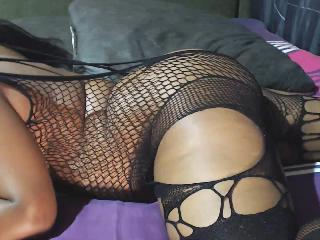 Screen Shot of xEbonySensualx]