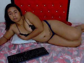 ZoeBenett Porn Show