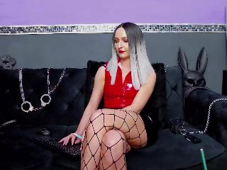 ImGoddessAlma Porn Show