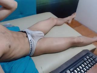 johnny_bronwson Porn Show