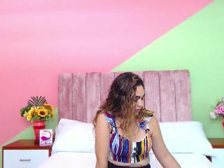 PaulinaCruz's Picture