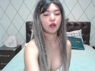 Image capture of AnnetHaku