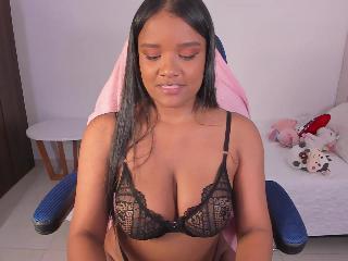 Webcam Snapshop for Model ahri_morgan