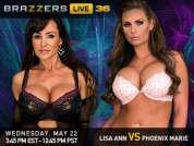 Brazzerslive