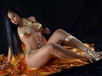 Cam SelenaBella0 Show Online