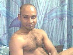 HotIndianStud