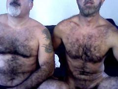 HairyHorndogs
