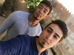 2strongboys