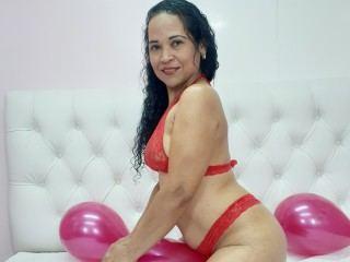 EmmyLatina Live Porn Model Profile