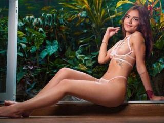 AmyBush Live Porn Model Profile