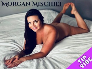 MorganMischief - VIP Sex Cams