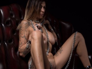 LadyLeigh_x's Live Cam