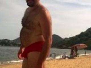 Webcam Snapshot for beardedbear07