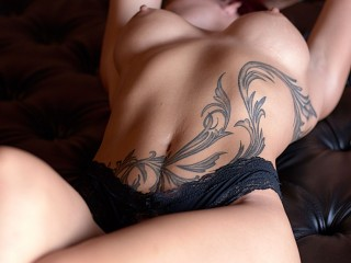 Posh_Angel's Live Cam