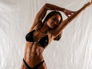 FitnessGoddess