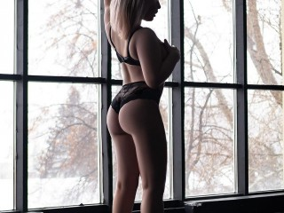 Blond_Sensual