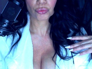 Live cam with JeanetteFox webcam model