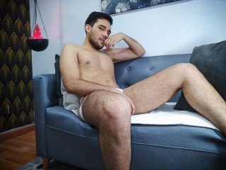 Chat with LucasFerrer