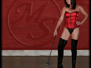 MistressSophieTwilight @ It's Live