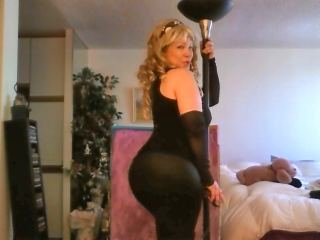 BustyMilf4You's Live Cam