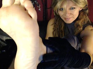 JustineFetish's Live Cam