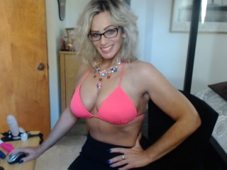 Webcam en direct de DDblonde