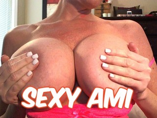 sexyami from streamate
