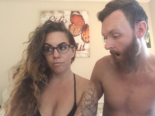Sarah_and_Samuel's Live Cam