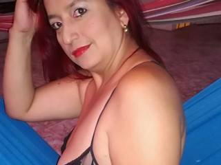 Webcam in diretta di GingerFoxxy