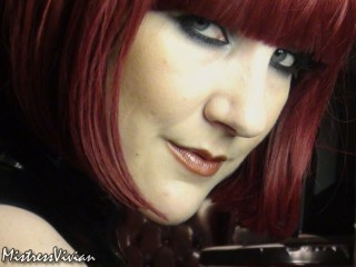 MistressVivian Webcam