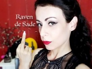 RavenDeSade Webcam