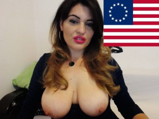 your_angel69's Live Cam