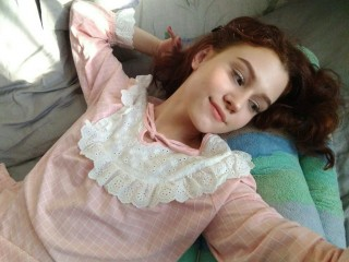 Lily_Virgin's Live Cam