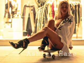 Ashley_Haze's Live Cam
