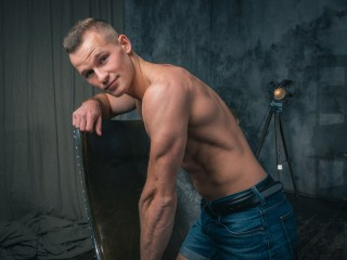 SMITH_JONES: Live Cam Show